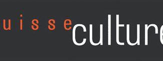 Logo Suisseculture